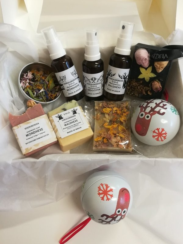 Magical Winter Geschenkbox